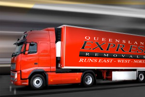 Queensland express